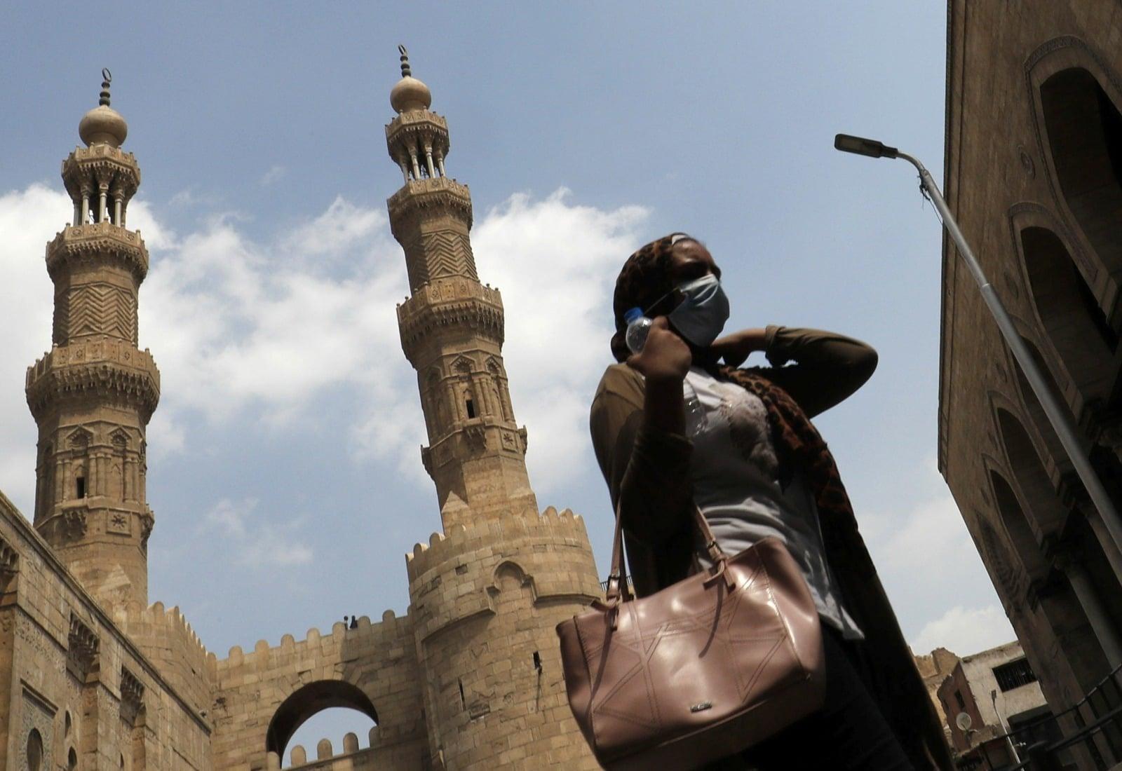 אנשי הדת במצרים בפסיקה מפתיעה לטובת נשים