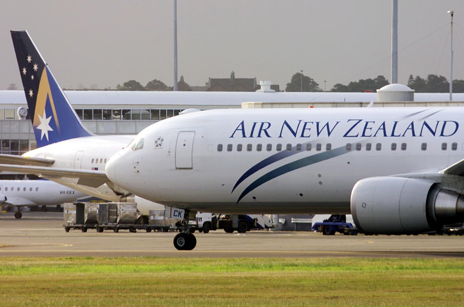 """ניו זילנד """"נפתחת"""": למחוסנים בלבד ואחרי בבידוד"""